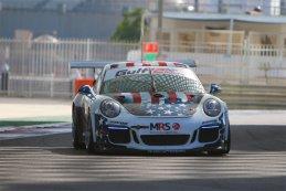 MRS GT-Racing - Porsche 911 GT3 Cup
