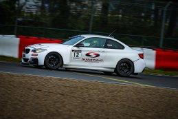 Simtag Racing - BMW M235i Racing