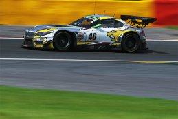 Marc VDS Racing - BMW Z4 GT3
