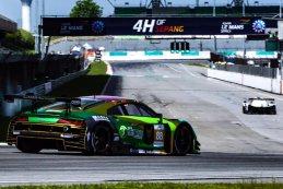Tianshi Racing Team - Audi R8 LMS Evo
