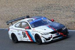 MSE Motorsport - BMW M4 GT4