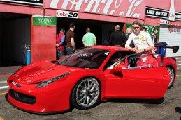Scuderia Monza - Ferrari Challenge Evoluzione