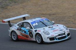 QSR Racingschool - Porsche 991