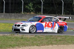 EMG Motorsport - BMW M3 E92