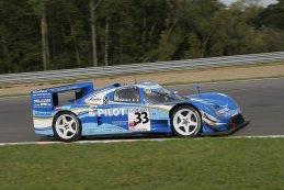 Qvick Motor Racing - Ultima GTR