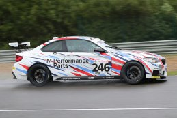 BMW Motorsport Junior Team - BMW 235i Cup