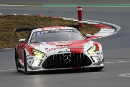 Getspeed Performance - Mercedes-AMG GT3