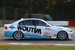 QSR - BMW Clubsport