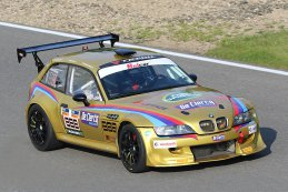 PDM Motorsport - BMW Z3 M Coupé