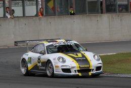 Very Bold Racing - Porsche 997 Cup
