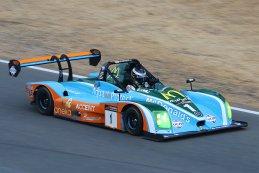 Aqua Protect Racing - Norma M20 FC