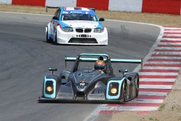 MDK Motorsport - Norma M20 FC