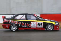 Carlier Racing - BMW E36 325i