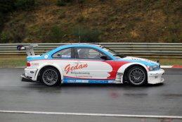 Jasper Dirckx - BMW M3 E46