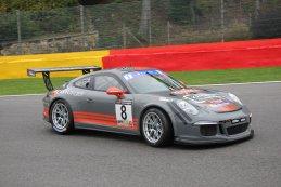 Independent Motorsports - Porsche 991 GT3 Cup