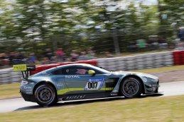 Aston Martin Racing - Aston Martin Vantage GT3