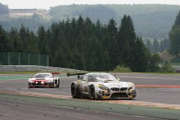Marc VDS Racing - BMW Z4 GT3 #77