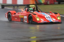 VDS Racing Adventures - Ligier JS49