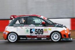 Buga Auto - Abarth 500