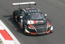 Laurens Vanthoor - WRT Audi #1
