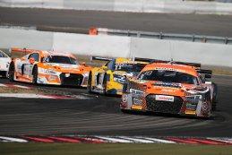 Aust Motorsport - Audi R8 LMS
