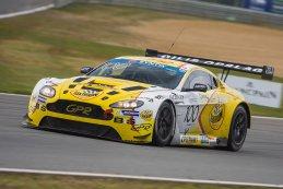 GPR Aston Martin Racing - Aston Martin Vantage GT3