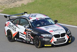 Carrosserie Vannerum - BMW M235i Cup