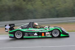 B & T Racing - Radical SR3 RS