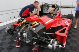 Wolfgang Reip - DVB Racing Norma M20 FC