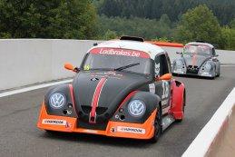Dupon Racing - VW Fun Cup