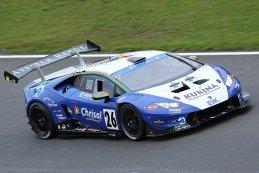 Chrisal Leipert Motorsport - Lamborghini SuperTrofeo