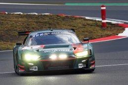 Phoenix Racing - Audi R8 LMS GT3