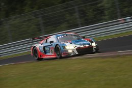 Audi Sport Team Phoenix - Audi R8 LMS Evo