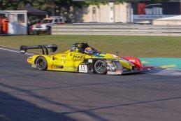 Krafft Racing/PK Carsport - Norma M20 FC