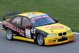 Carlier Racing - BMW M3 3.2 E36