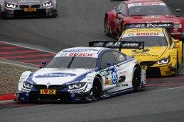 Maxime Martin - BMW M4 DTM