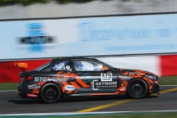 Stevens Motorsport - BMW M235i Racing