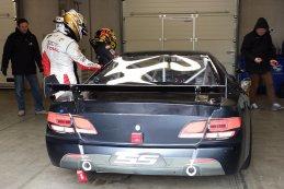 PK Carsport - NASCAR Chevrolet SS