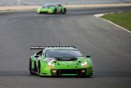 Grasser Racing Team - Lamborghini Huracàn GT3