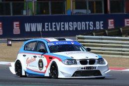 G&R Motorsport - BMW M1 E87
