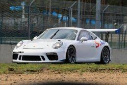 Olivier Dons/Jürgen Van Hover - Porsche 911 GT3 Cup