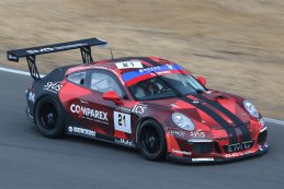 Comparex Racing by EMG Motorsport - Porsche 911