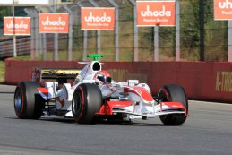 Super Aguri SA 06 Formule 1