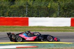 Ugo de Wilde - JD Motorsport