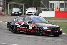 Gilles Puelings - Simtag Racing