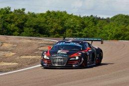 PK Carsport - Audi R8 LMS GT3