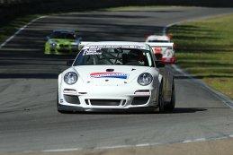 Team Allure - Porsche 911 GT3 Cup