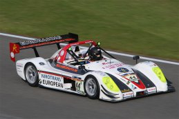 Euroracing - Radical SR3 RS