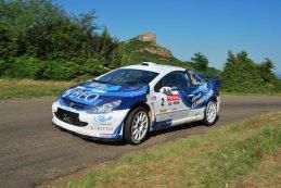 2C Compétition - Peugeot 307 WRC