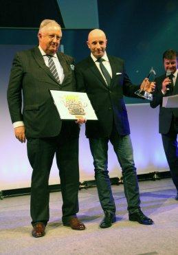 De RACB awards 2013